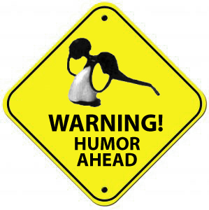warning-humor