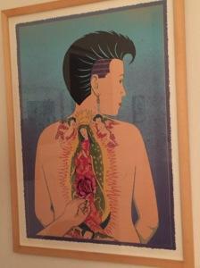 La Ofrenda II (1990) Ester Hérnandez
