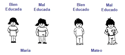 BienMalEducado
