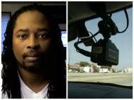 The eyes of Sam Dubose, and the dash cam of the Dallas police.