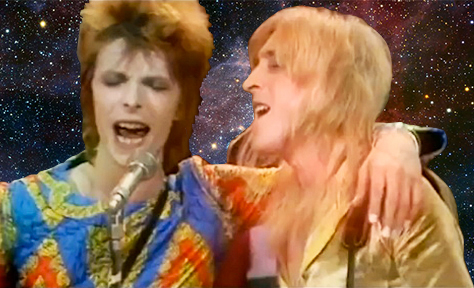 bowie-ronson-space