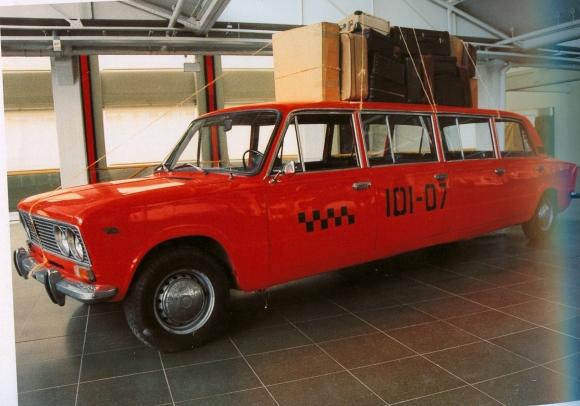gabinete-ordo-amoris-taxi-limusina-1998