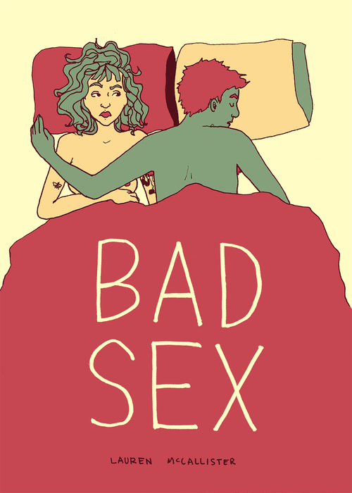 Men and bad sex