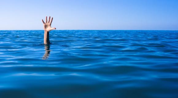 drowning-not-waving
