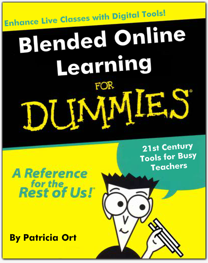 Online Blended Learning Cover